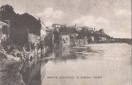 Monte Aventino - S. Sabina - Roma - Roma (Rome)