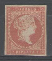 ANTILLES Espagnoles:  N°10 *         - Cote 16€ - - Antilles