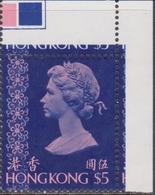 Hong Kong  - Q.E.II Set MNH - Case Reali