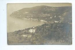 Hôpital Belge Du Col De Caire Et Rade De Villefranche - Villefranche-sur-Mer