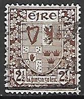 IRLANDE   -   1941 .  Y&T N° 82 Oblitéré. - 1937-1949 Éire