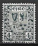 IRLANDE   -   1941 .  Y&T N° 84 Oblitéré. - 1937-1949 Éire