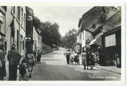 Valkenburg - Couberg - J. Ros, Amsterdam Nadr. Verb. No 106 - 1957 - Valkenburg