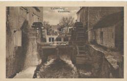 Valkenburg - Watermolen - Weenenk & Snel, Den Haag. Vlk. 8 -1923 - Valkenburg