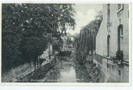 Valkenburg - Venetiaansch Geulgezicht - Gebr. Simons, Ubach-over-Worms - 1934 - Valkenburg