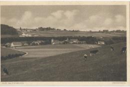 Valkenburg - Oud Valkenburg - Panorama - J. Krapohl, M. Gladbach - 1922 - Valkenburg