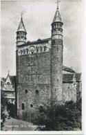 Maastricht - O.L. Vrouwe Kerk - Uitgave Rembrandt - Amsterdam No 7 - Maastricht
