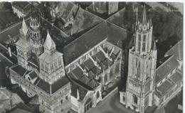 Maastricht - Sint Servaaskerk - Copyright KLM Aerocarto No 30132 - 1962 - Maastricht