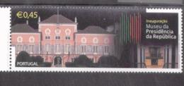2849 Präsidentschaftsmuseum Postfrisch, MNH, Neuf ** - 1910-... República