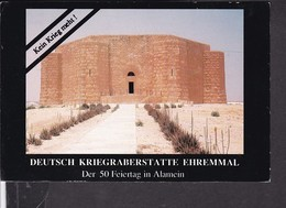 Alamein Kriegsgräberstätte  , War Cemetery - Ansichtskarten