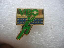 Pin's Club Du VBO (Volley-Ball Ostwald) - Voleibol