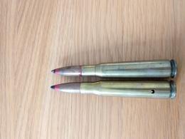 12,7 Neutralisé - Decorative Weapons