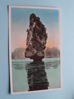 Baie D'ALONG - QUANG YEN - Le Chandelier ( 29 P-C ) Anno 195? ( Zie Foto Details ) ! - Viêt-Nam