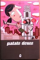 Revue PATATE DOUCE #7 > Dossier Emile Bravo, Jean-Philippe Payraud, Frank Schmolke, Nylso... (Le Potager Moderne, 2005) - Autre Magazines