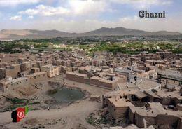 1 AK Afghanistan * Blick Auf Die Stadt Ghazni - Hauptstadt Der Provinz Ghazni In Zentralafghanistan * - Afghanistan