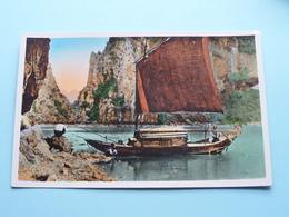 BAIE D'ALONG - NORD VIETNAM ( 363 P-C ) Anno 195? ( Zie Foto Details ) ! - Viêt-Nam