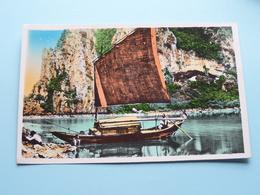 BAIE D'ALONG - NORD VIETNAM ( 367 P-C ) Anno 195? ( Zie Foto Details ) ! - Viêt-Nam
