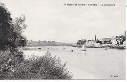 NANTES - ( 44 ) - La Jonneliére - Nantes