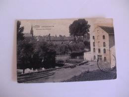 Postcard Postal Belgium Brugelette Centrale Electrique - Brugelette