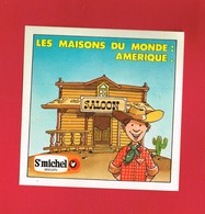1 Autocollant BISCUITS ST MICHEL - Stickers