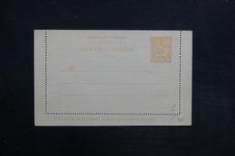 FRANCE - Entier Postal Type Mouchon Non Utilisé  - L 31491 - Postal Stamped Stationery