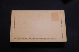 FRANCE - Entier Postal Type Mouchon Avec Réponse Non Utilisé  - L 31493 - Postal Stamped Stationery