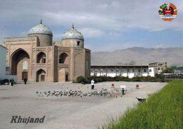 1 AK Tadschikistan * Ansicht Der Stadt Chudschand (Khujand) - Die Zweitgrößte Stadt In Tadschikistan * - Tadschikistan