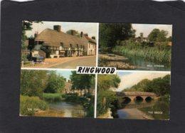 87065    Regno  Unito,  Ringwood,  VGSB - Non Classificati
