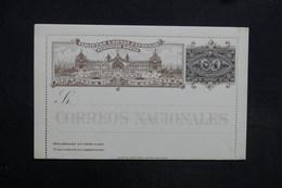 GUATEMALA - Entier Postal Non Utilisé - L 31500 - Guatemala