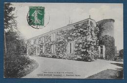 BARSAC - Château Suau - Altri Comuni