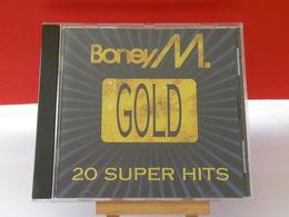 Boney M. - (Titres Sur Photos) - CD 1992 - Disco, Pop