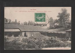 Cpa 1791 Les Avalats Fonderie De Vieux Métaux - Altri Comuni