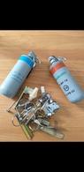 Lot Grenades Lacrymogènes Neutralisé - Armes Neutralisées