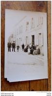 SAINT HONORE LES BAINS    :  HOTEL JOLLY MARIBA   ................HB-1851 - Saint-Honoré-les-Bains