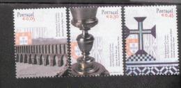 2922 - 2927 Kulturelles Erbe Postfrisch, MNH, Neuf ** - 1910-... República