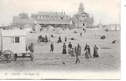 CALAIS - ( 62 ) - Le Casino - Calais