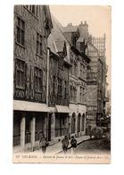 Orleans Maison De Jeanne D'Arc - Orleans