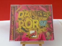 Dance D'Or 97 - Midem 97- (Titres Sur Photos) - CD - Compilations