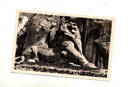 Carte Belfort Lion  Cachet Saint Louis Sur Pissard - Belfort – Le Lion
