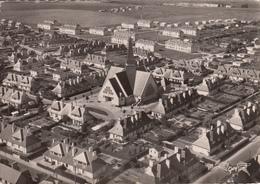 CAEN : Vue Aérienne N°31 Années 50-60 - Caen