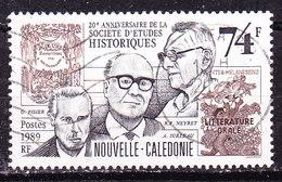 Nuova Caledonia 1989 Usato - Neukaledonien