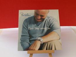 Phil Collins 1997 - (Titres Sur Photos) - CD 2 Titres - Collector's Editions