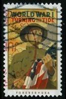Etats-Unis / United States (Scott No.5300 - World War I) (o) - Used Stamps