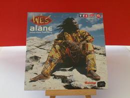 Alane 1997 - (Titres Sur Photos) - CD 2 Titres (pour Le Cafés Malongo) - Disco, Pop