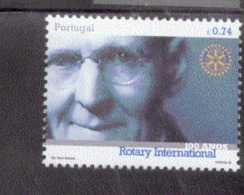 2913 Rotary ** Postfrisch, MN Euf - 1910-... República