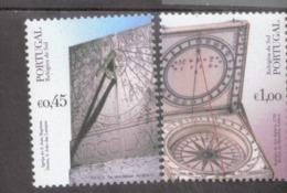 2982 - 2983 Sonnenfinsternis Postfrisch, MNH, Neuf ** - 1910-... República