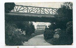 CPA  51 : REIMS  Château Des Crayères           VOIR  DESCRIPTIF  §§§ - Saint Bris Le Vineux
