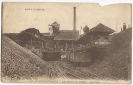 Montcombroux Les Mines De Bert Le Puits - France