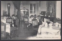 CPA 76 -  DIEPPE, Villa Belle Vue, Salle A Manger. - Dieppe