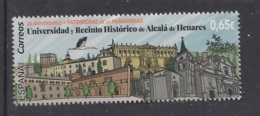 41.- SPAIN 2018 WORLD HERITAGE. UNIVERSITY AND HISTORICAL RECREATION OF ALCALÁ DE HENARES - 1931-Hoy: 2ª República - ... Juan Carlos I